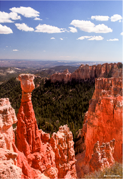 bryce canyon-thors hammer