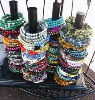 decorative bracelets