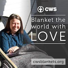Blanket the World with Love