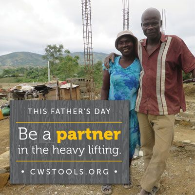 Be a partner in the heavy lifting.
