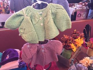 Knit Goods by Pam